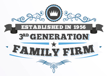 3rd generation family firm